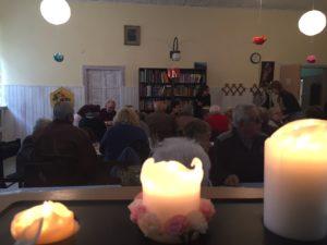 Poczęstunek z okazji Odpustu ku czci św. Jana Kantego